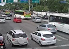 Acompanhe o trânsito no Recife em tempo real pelo @JCTransito - Foto: Monitoramento/CTTU