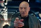 Novo teaser de Star Trek: Picard destaca o retorno de Patrick Stewart (Fonte: Reprodução)