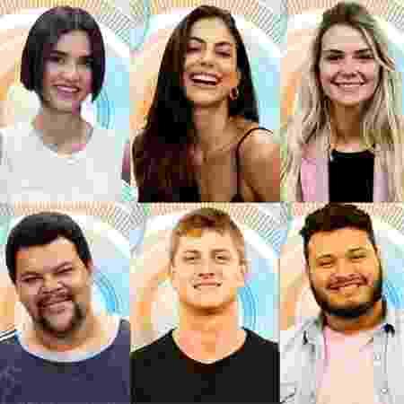 Novos participantes do Big Brother Brasil 20 foram anunciados no último sábado (18) - Divulgação/Globo