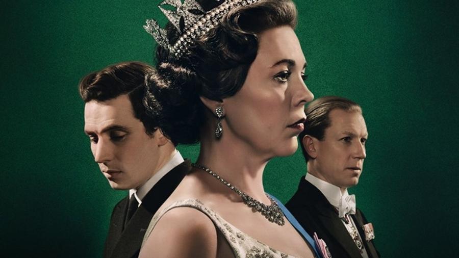 The Crown liderou a lista de vencedores do Emmy 2021 - Reprodução / Internet