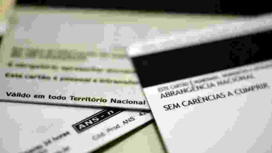 Reajustes de planos de saúde voltam a ser pagos em janeiro -                                 ARQUIVO/AGêNCIA BRASIL
