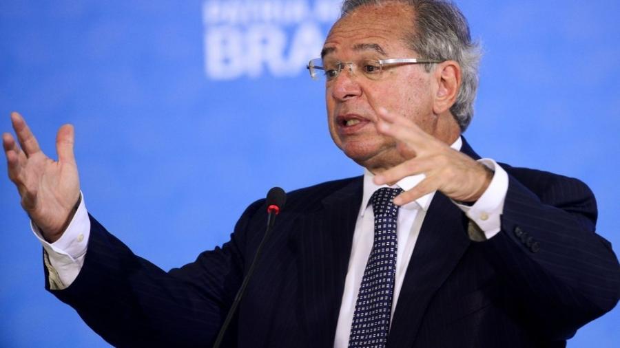 Guedes: Esperamos que Congresso nos ajude com privatizações -                                 ABR