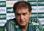 Cesar Greco/Site Palmeiras