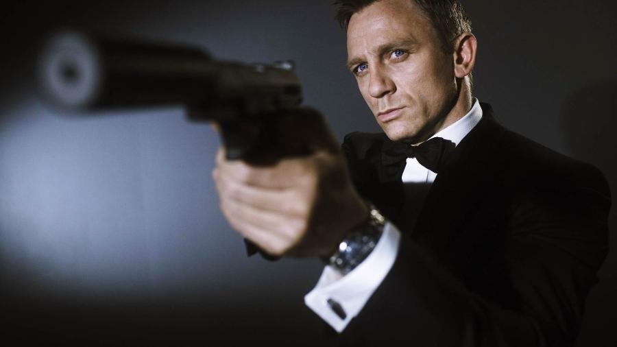 James Bond é uma das franquias da MGM - Reprodução / Internet
