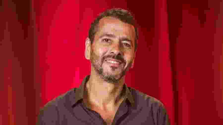 Marcos Palmeira deve estar no remake da novela de Benedito Ruy Barbosa - Divulgação/ TV Globo