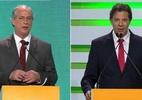 Mercadante prevê que Ciro e Haddad estarão juntos no 2º turno - Foto: Reprodução de vídeo/TV Aparecida