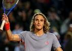 Ranking ATP: Tsitsipas sobe e fica perto do top 5; João Menezes dispara - (Sem crédito)