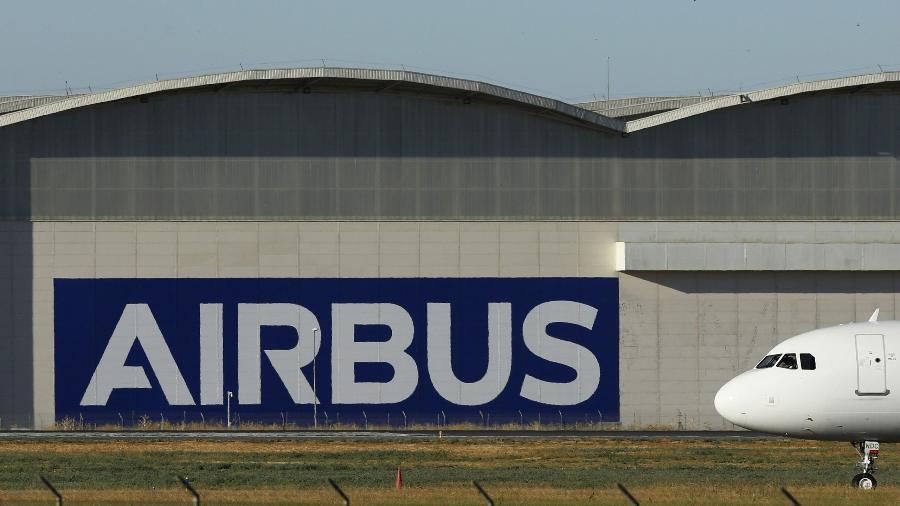 Entregas de aviões da Airbus sobem em março - Marcelo del Pozo/Bloomberg
