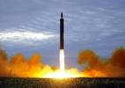 Foto: STR / KCNA VIA KNS / AFP