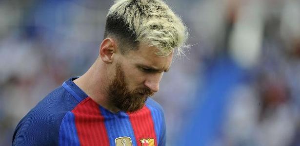 Messi poderia deixar o Barcelona, caso a região da Catalunha consiga a independência