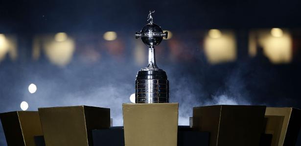 Copa Libertadores de 2018 contará com quatro brasileiros entre os cabeças de chave