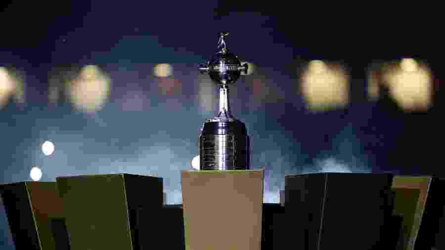 Copa Libertadores de 2018 contará com quatro brasileiros entre os cabeças  de chave 004f292fc450e