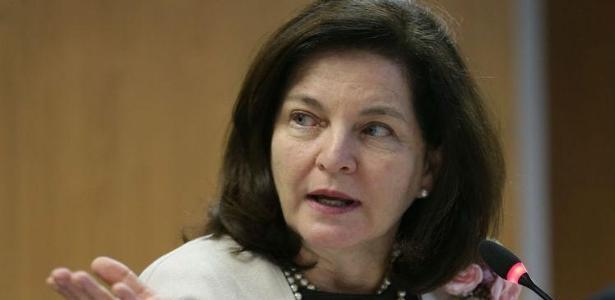 A procuradora-geral da República, Raquel Dodge - Foto: Fabio Rodrigues Pozzebom/Agência Brasil