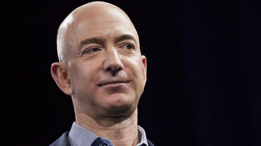 Governo da Arábia Saudita hackeou o telefone do dono da Amazon , o americano Jeff Bezo