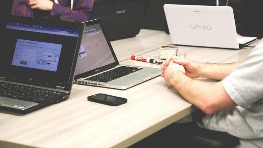 O aporte financeiro nas startups será feito em conjunto entre os dois grupos empresariais – que, incialmente, entram como sócios da ideia                              -                                 Pixabay