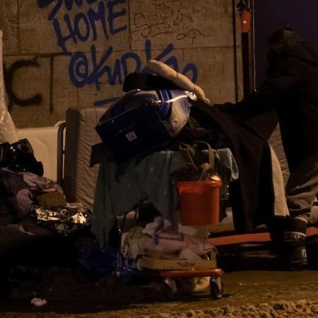 Pandemia eleva pobreza na América Latina a níveis mais altos em 12 anos, diz Cepal - GettyImages