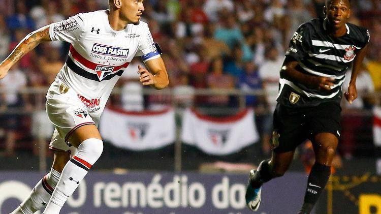 Maicon - Marco Galvão/Estadão Conteúdo - Marco Galvão/Estadão Conteúdo