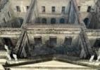 RIO DE JANEIRO, RJ, 03.08.2018: MUSEU-NACIONAL - Após mais de 6 h, bombeiros controlam incêndio no Museu Nacional, na Quinta da Boa Vista, na zona norte do Rio, nesta segunda-feira (3). Mais antigo do país, museu tem 20 milhões de itens e apresentava problemas de manutenção. (Foto: Thiago Ribeiro/AGIF/Folhapress)
