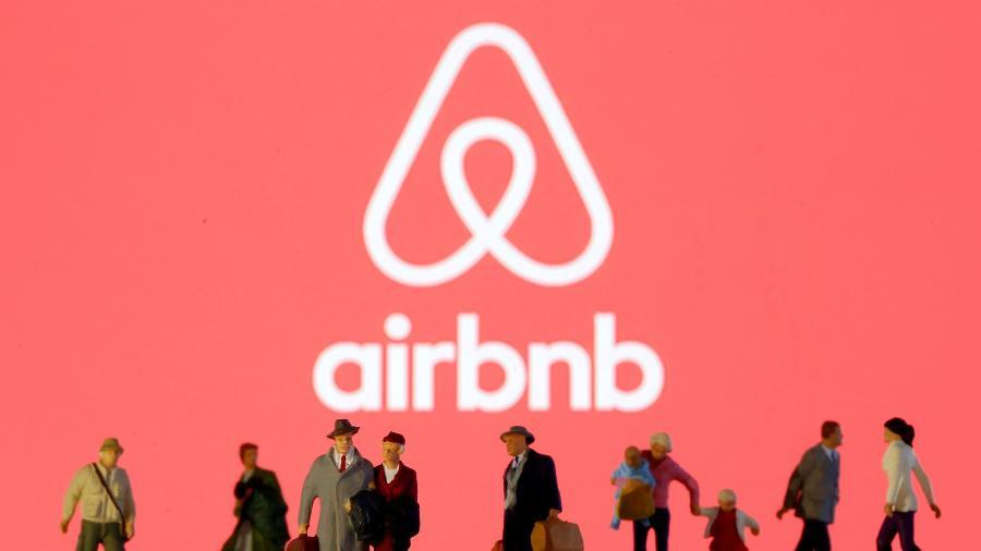Reportagem revelou acordo milionário entre Airbnb e uma australiana vítima de estupro em um apartamento alugado em Nova York - Reuters