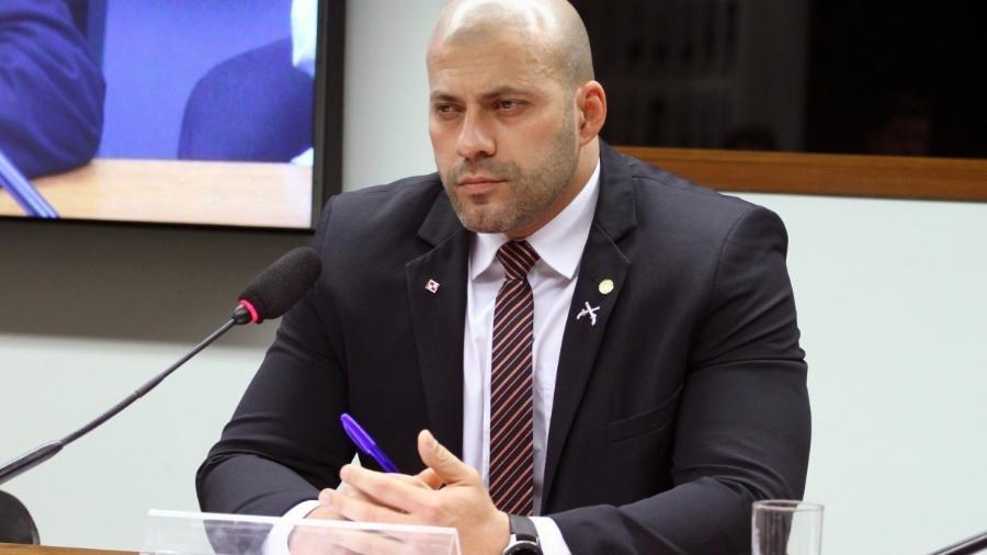 Conselho de Ética suspende sessão sobre Silveira -                                 Vinicius Loures/Câmara dos Deputados