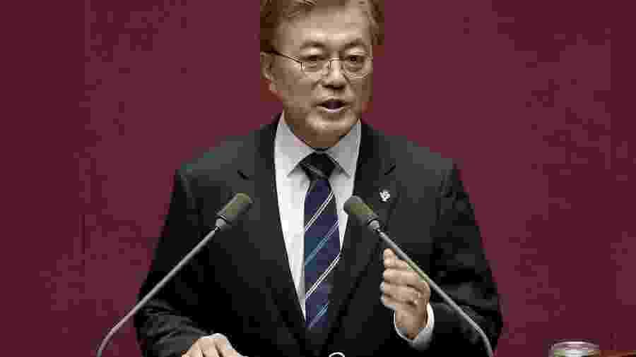 Ahn Young-joon/Pool/Reuters