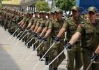 Governo anuncia novo concurso público para a PM PA - Divulgação