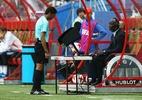 Realidade em Portugal, vídeo-árbitro mudou futebol sem ser feito às pressas - false