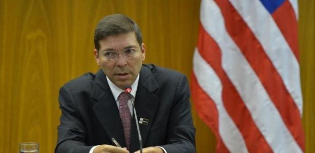 Josué Gomes da Silva tentou uma vaga no Senado em 2014, mas não se elegeu