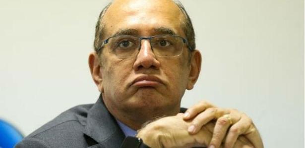 Gilmar Mendes diz que Procuradoria estaria degradada