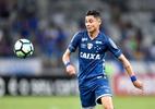 Palmeiras vence concorrência de R$ 31 mi do Ajax e fecha com Diogo Barbosa - Uarlen Valério/O Tempo/Estadão Conteúdo