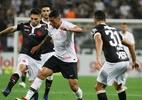 André Rocha: Alívio do Corinthians, agonia do Vasco. Sofrimento para todos - PETER LEONE/ESTADÃO CONTEÚDO
