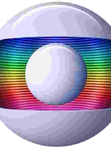 Logo da TV Globo - Divulgação