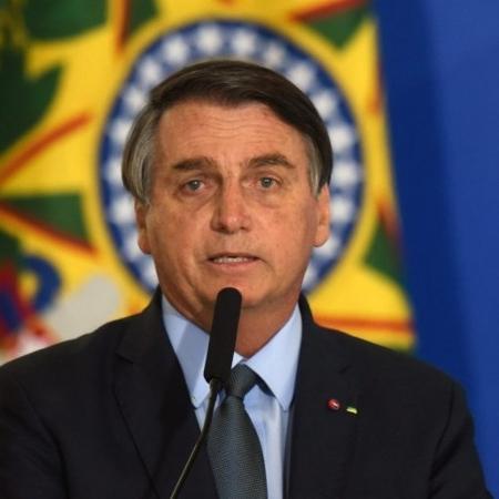 Bolsonaro promete projeto que muda forma de cobrar ICMS sobre combustíveis e espera ajuda de governadores -