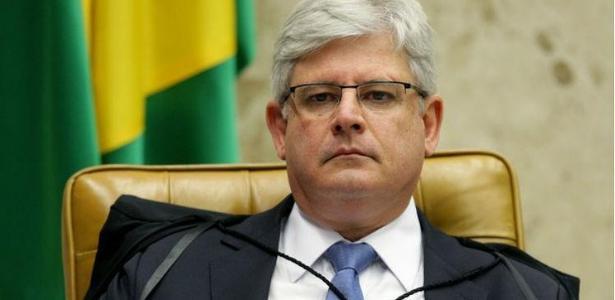 "Janot declarou na rede social que ""outro 64 será inaceitável"" - Foto: Agência Brasil"