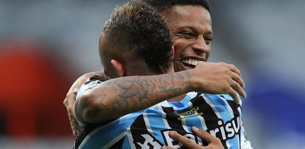 André é um dos reforços de 2018 que fazem Grêmio ver elenco mais forte para o Brasileiro