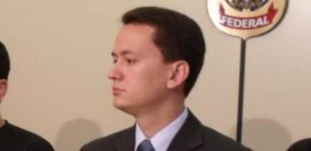 O delegado da Polícia Federal Davi Aragão foi assassinado no sábado (5)
