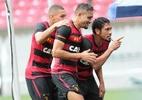 Sport vence o América por 2x0 e assume liderança provisória do Pernambucano - Foto: Alexandre Gondim/ JC Imagem