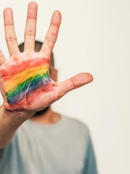 Homofobia (FOTO: Ilustração)