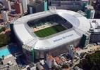 Nova área de imprensa deve fazer Allianz Parque receber seleção em outubro