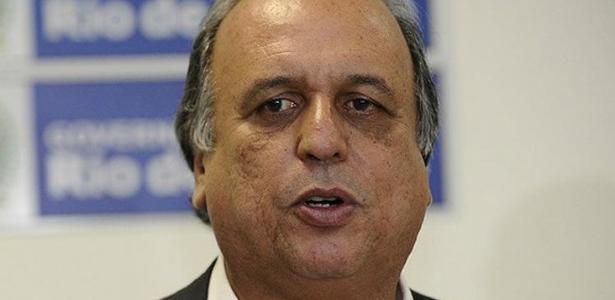 O presidente Temer diz que destituição do governador Luiz Fernando Pezão foi sugerida - Fernando Frazão/Agência Brasil