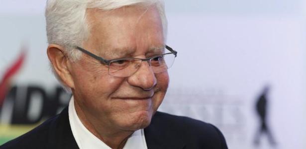 O ministro Moreira Franco, do Ministério de Minas e Energia defende autonomia para a Petrobras