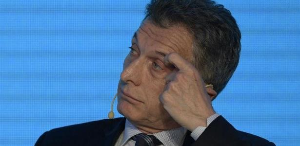 Ex-presidente do Boca, Mauricio Macri irritou o River Plate por piada feita