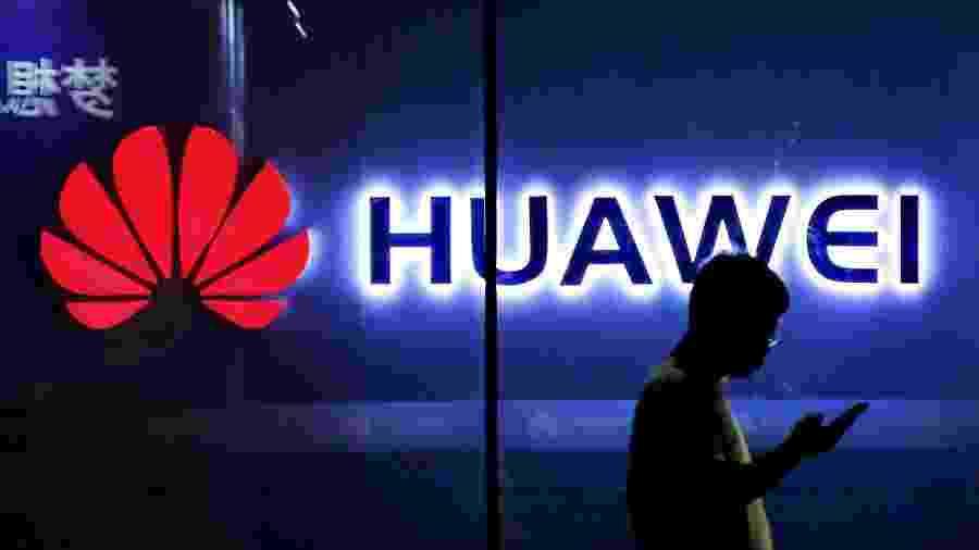Não ficou claro imediatamente quais produtos foram aprovados para venda à Huawei - Foto: renovamidia.com.br