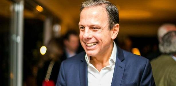 PSDB deve analisar as pesquisas antes de escolher o candidato, diz Doria