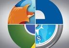 41 atalhos para navegadores (Chrome/Firefox/Edge/Opera/Safari/Vivaldi)
