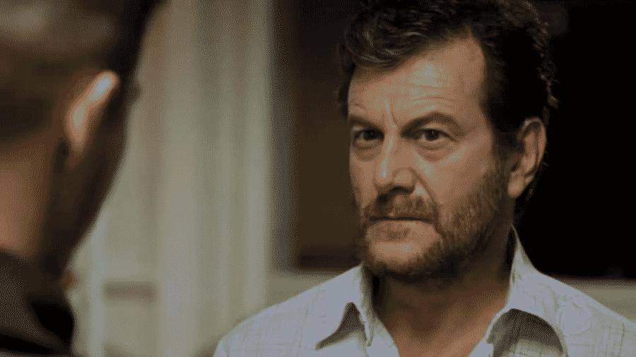 Guido (Roberto Birindelli) em cena da novela Apocalipse (Reprodução / Record TV) - Reprodução / Internet