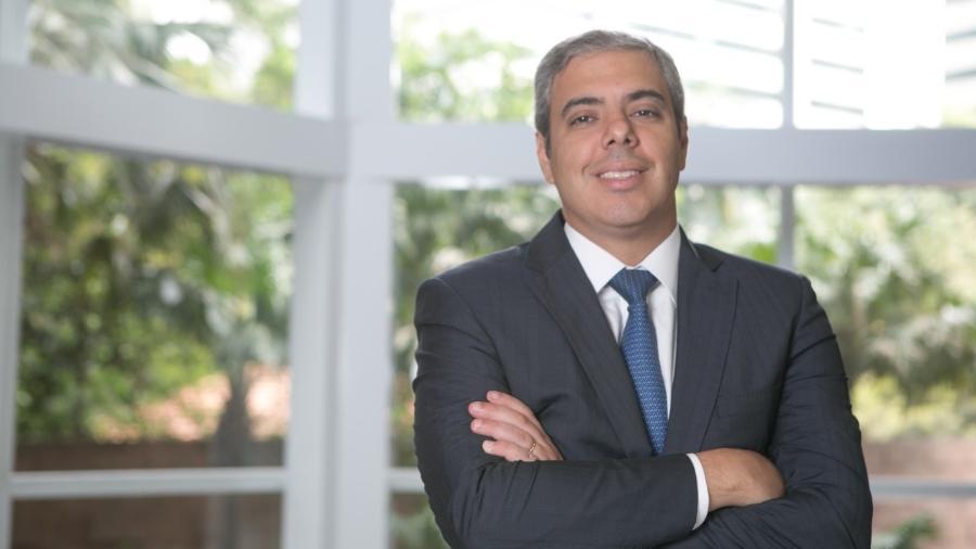 Milton Maluhy Filho, eleito próximo presidente do Itaú Unibanco. - Milton Maluhy Filho, eleito próximo presidente do Itaú Unibanco.
