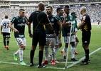 Palmeiras volta aos tribunais e pede impugnação da final - Marco Galvão/Fotoarena/Estadão Conteúdo