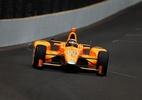 """Alonso diz que voltar às 500 Milhas """"não está nos planos"""" - Brian Spurlock-USA TODAY Sports"""