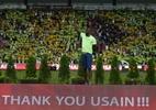 Perto da aposentadoria, Bolt vence os 100m no Meeting de Ostrava - David W Cerny/Reuters